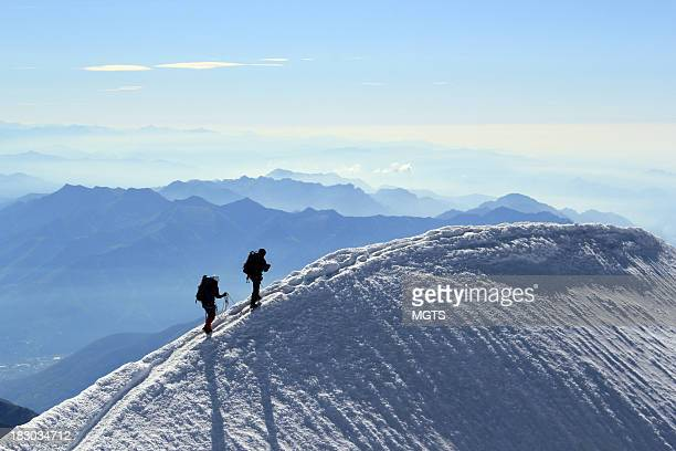 summit - ridge stock pictures, royalty-free photos & images