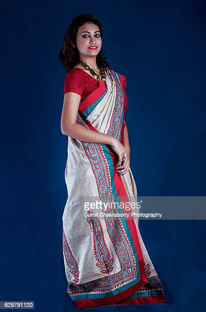 sumona_2 - sari fotografías e imágenes de stock