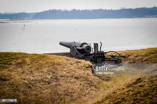Sumonlina Fortress Helinski Finland