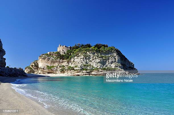 sun and blue - calabria stock pictures, royalty-free photos & images