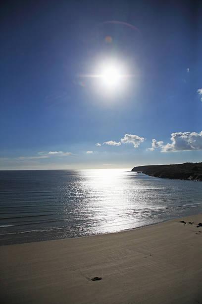 Sun, Beach and Ocean