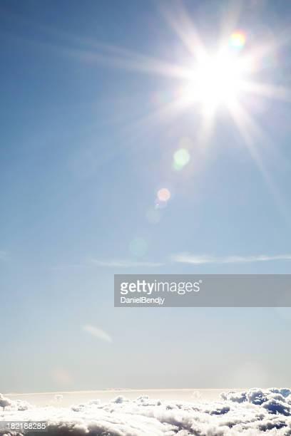 Sonne Balken
