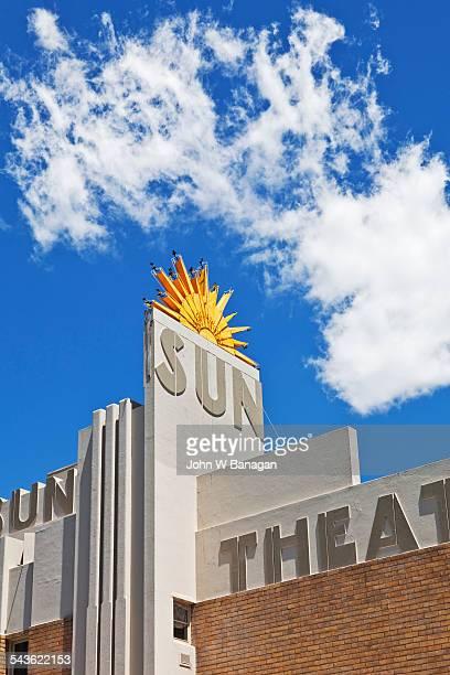 Sun Cinema, Yarraville, Melbourne