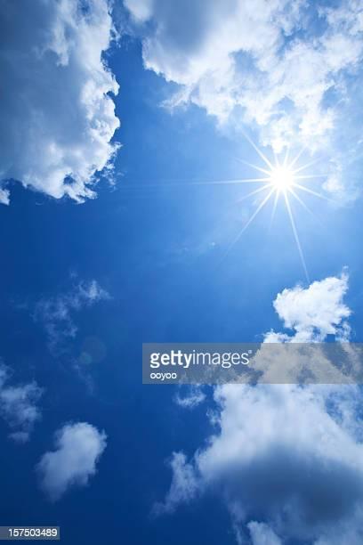 Sun & Clouds