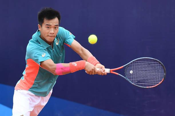 CHN: 2020 CTA Tour 1000 - Changsha Open - Day 6