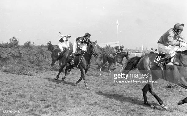 Sun Grand National Chase at Aintree