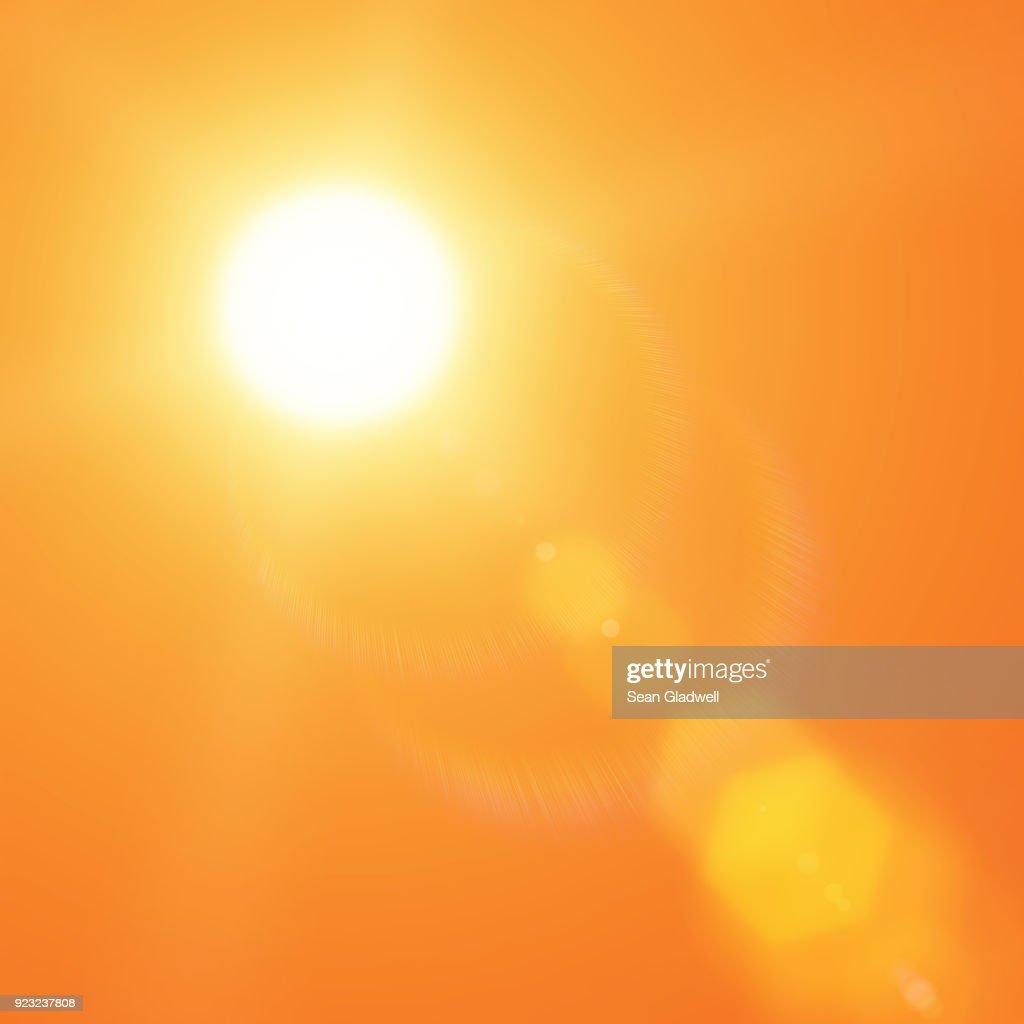 Sun : Stock-Foto