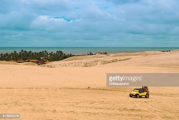 sun, sand and sea - crmacedonio stockfoto's en -beelden