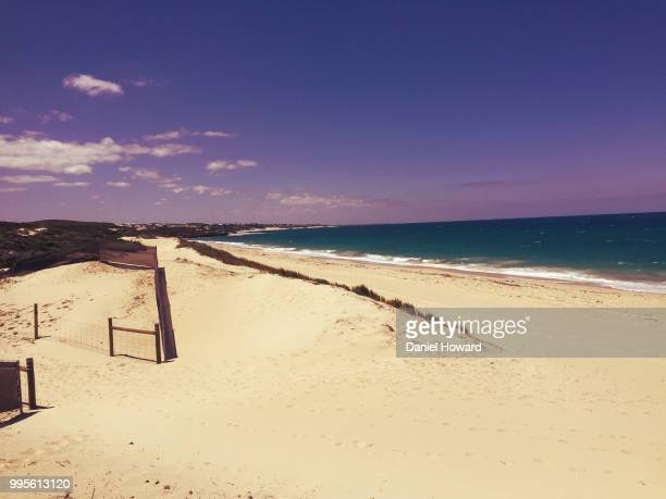 sun, sand and sea. - howard,_wisconsin stock pictures, royalty-free photos & images