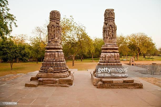Sun Temple. Modera, Gujarat.
