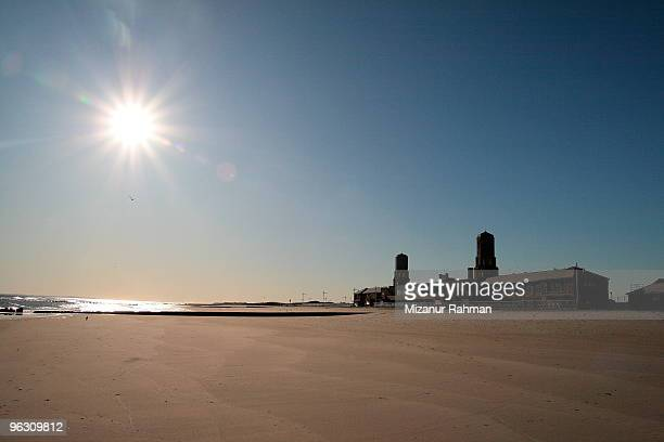 sun with sky - mizanur rahman stock pictures, royalty-free photos & images