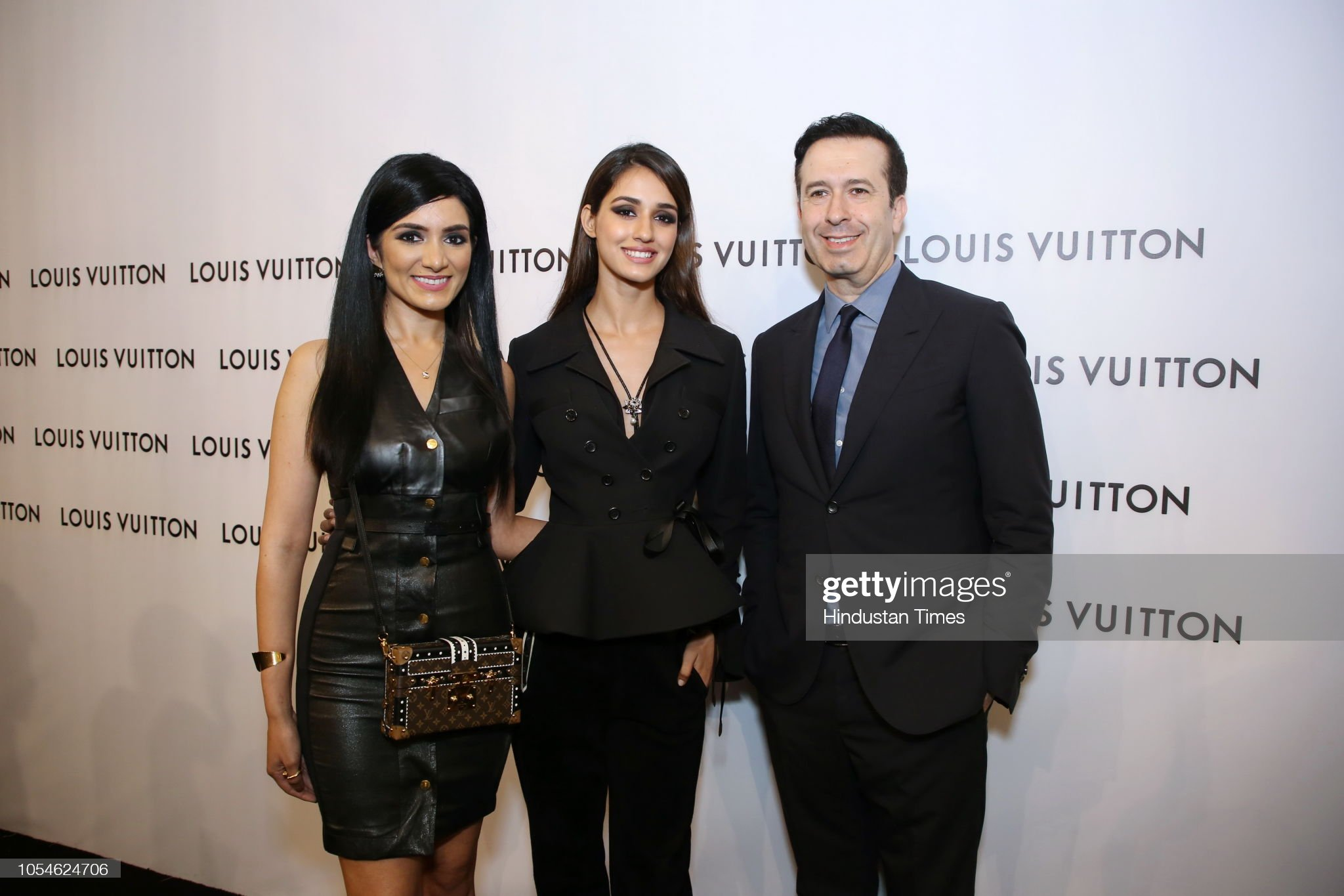 sunaina-kwatra-gm-louis-vuitton-india-with-bollywood-actor-disha-and-picture-id1054624706