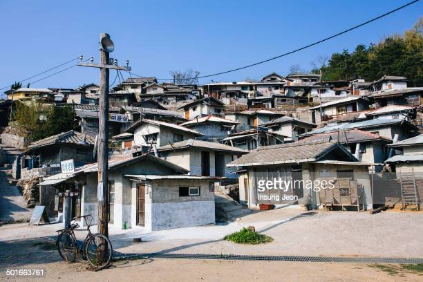 CONTENT] Suncheon Open Film Set is located in Joryedong Suncheon The streets of Suncheon in the 1950s have been perfectly recreated There are the...