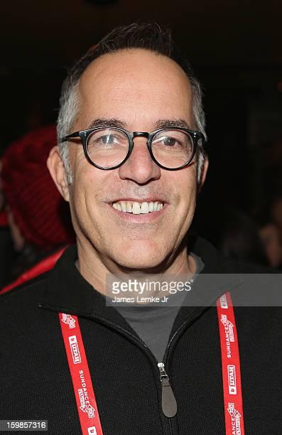 Sundance Festival Director John Cooper attends the BAMcinemaFEST 5th Anniversary & Celebration Of Brooklyn Films And Filmmakers on January 20, 2013...