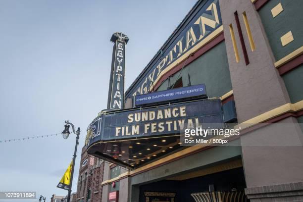 sundance film festival - film festival ストックフォトと画像