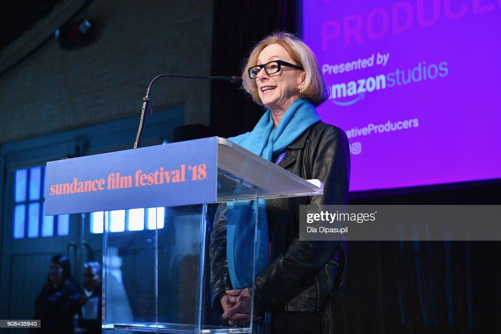 2018 Sundance Film Festival - Producers Brunch Presented By Amazon Studios
