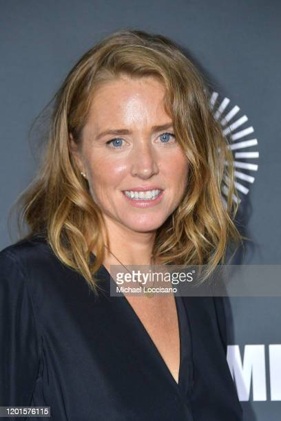 Sundance Institute Trustee Amy Redford attends 2020 Sundance Film Festival An Artist At The Table Presented By IMDbPro Dinner Reception at Juniper at...