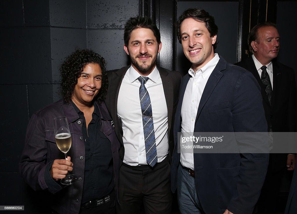 Sundance Institute NIGHT BEFORE NEXT : News Photo