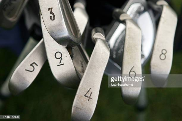 sunday clubs - golf club stock pictures, royalty-free photos & images