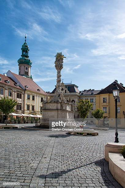 sunday in sopron - day of the week stock pictures, royalty-free photos & images