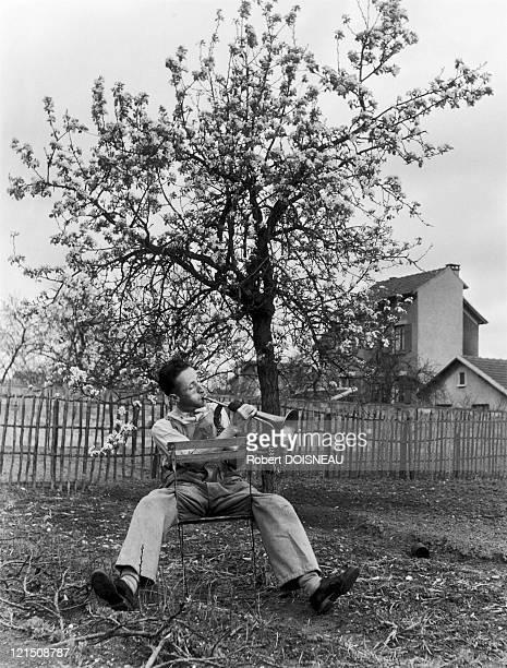 Sunday Morining Bugle 1947