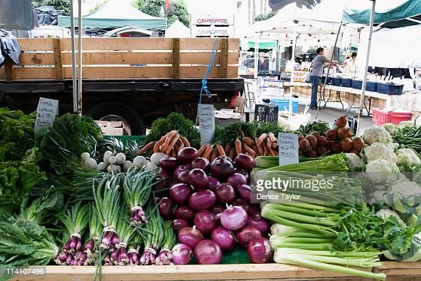 Sunday morning veggies