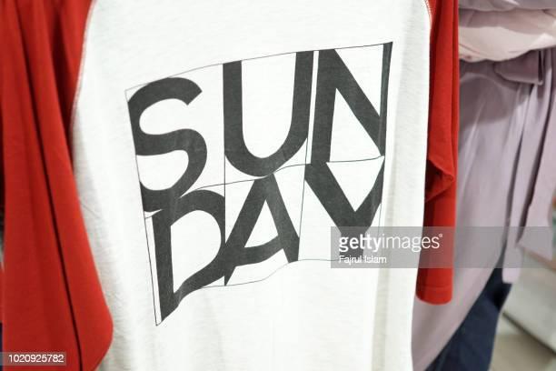 sunday - sonntag stock-fotos und bilder