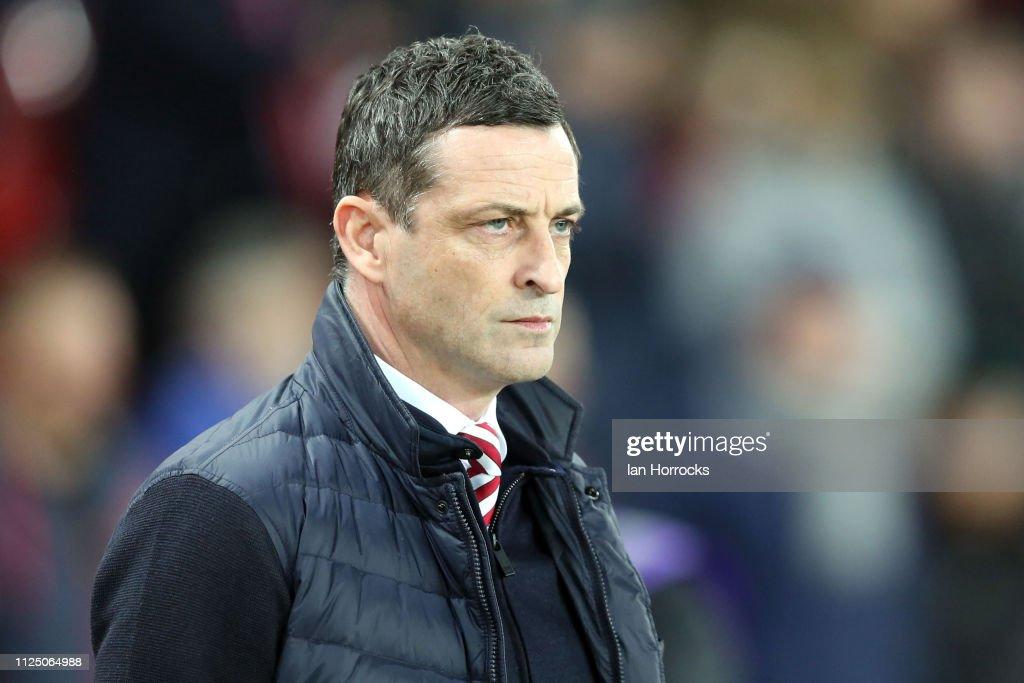 GBR: Sunderland v Accrington Stanley - Sky Bet League One
