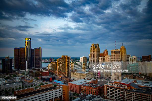 Sundowning Detroit