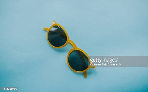 sunglasses - uv protection stock pictures, royalty-free photos & images