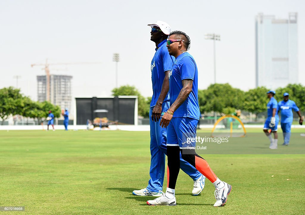 West Indies Net Session
