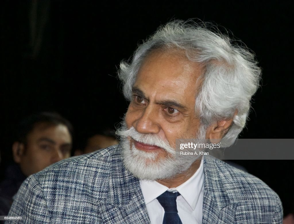 Sunil Sethi President Of The Fashion Design Council Of India On Day News Photo Getty Images