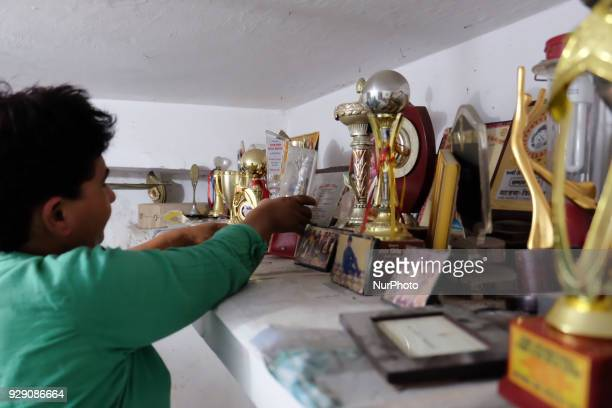 Sunita Choudhary North India's first autorickshaw driver shows the multiple awards and recognitions achieved by her over the years She is often...