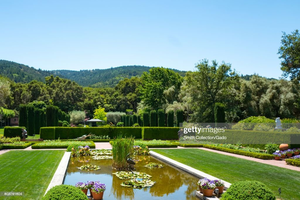Filoli Pictures   Getty Images