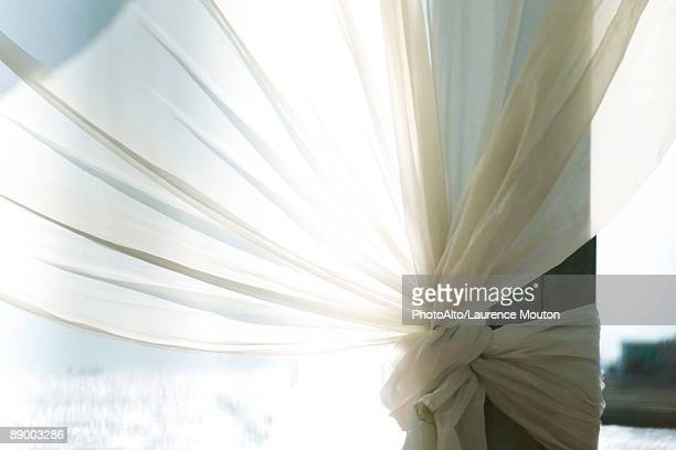sunlight shining through translucent fabric - translucent stock pictures, royalty-free photos & images