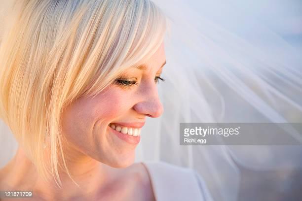Sunlit Bride