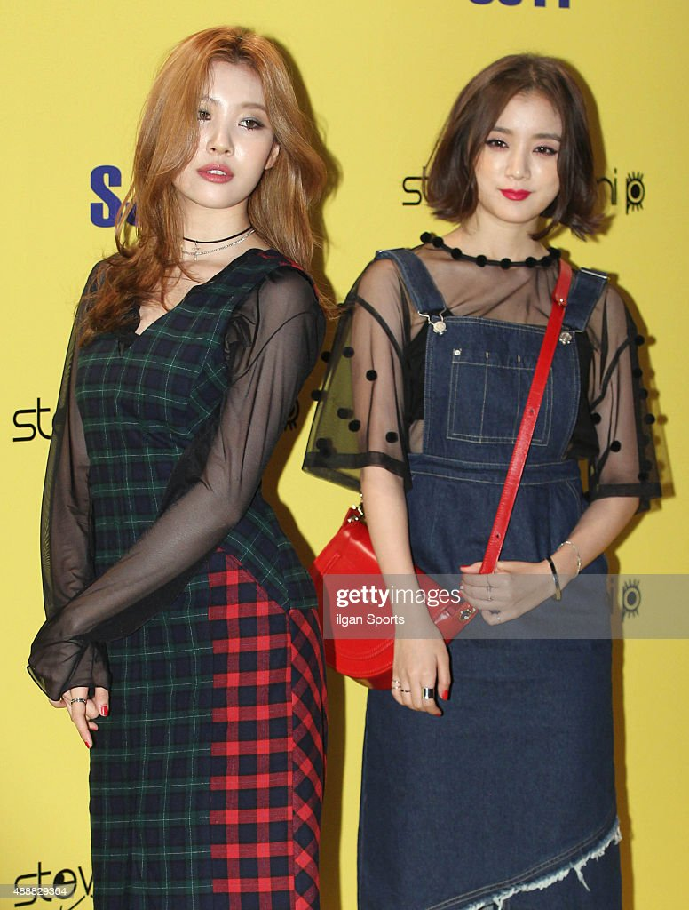 SJYP Flagship Store Opening Event