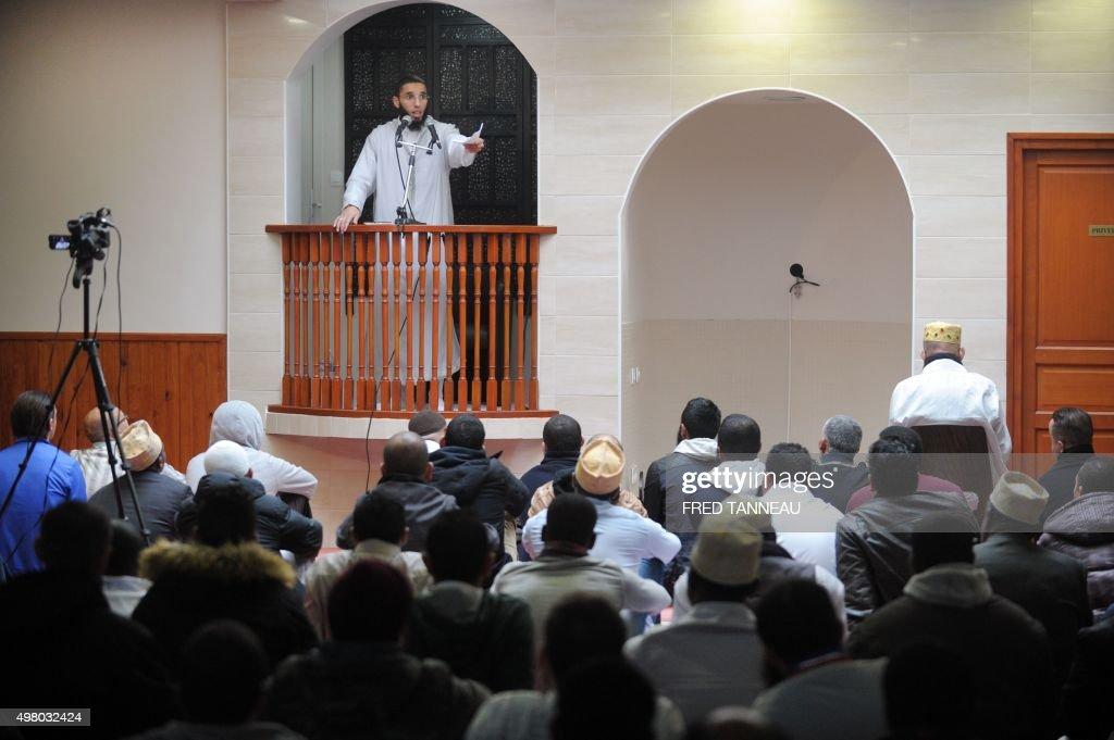 sermon rachid abou houdeyfa