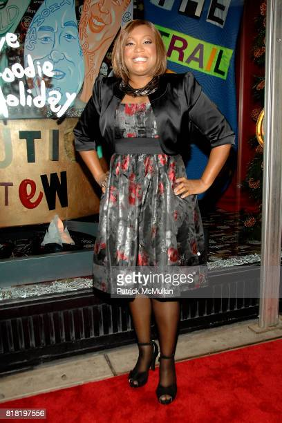 Sunny Anderson attends BARNEYS' FOODIE Holiday Windows and LEE SCHRAGER'S SOUTH BEACH WINE AND FOOD FESTIVAL PARTY at Barneys Madison Avenue on...