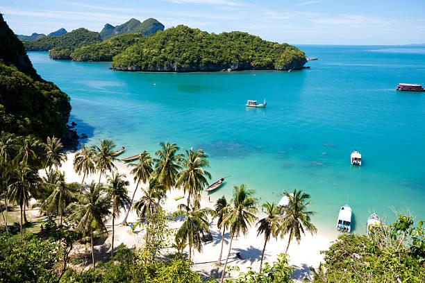 Ko Samui, Thailand Ko Samui, Thailand