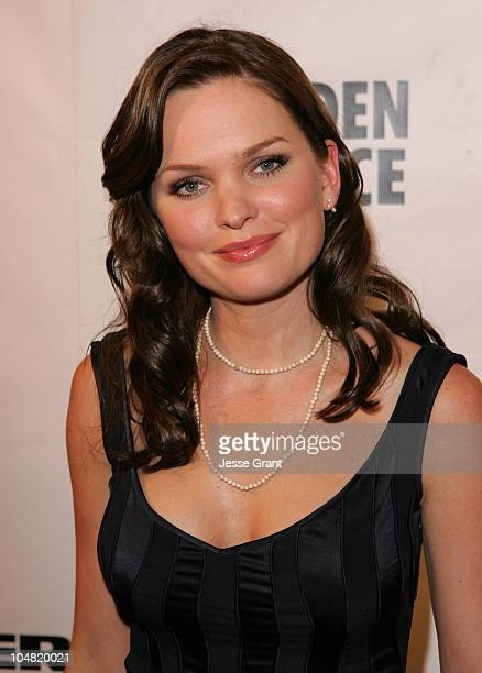 Sunny Mabrey during 2005 Toronto Film Festival HD Net Films Party at Premiere Lounge at Club Monaco in Toronto Canada