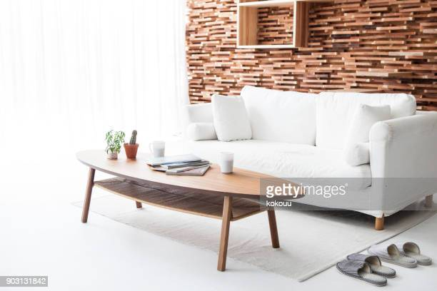 a sunny room. - nature magazine stock pictures, royalty-free photos & images