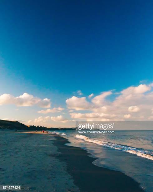 sunny south-east of ireland - ウェックスフォード州 ストックフォトと画像