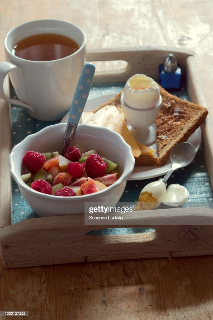 sunny start : Stock Photo