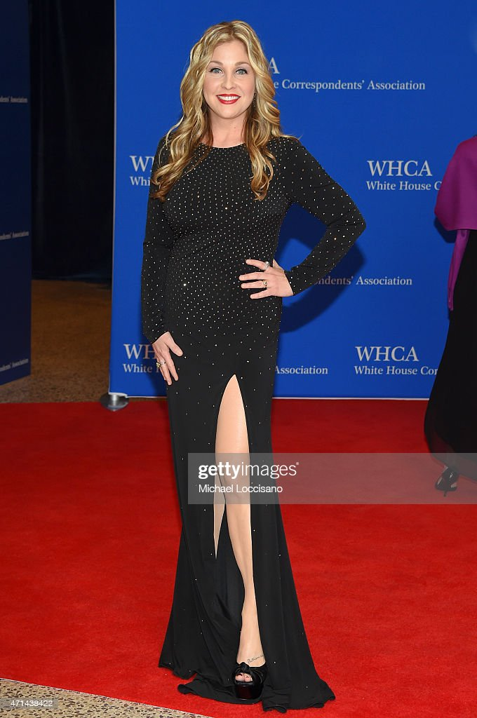 Sunny Sweeney attends the 101st Annual White House Correspondents' Association Dinner at the Washington Hilton on April 25, 2015 in Washington, DC.