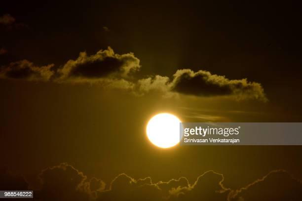 Sunrise at Miami - 04Apr2015 - Pic1
