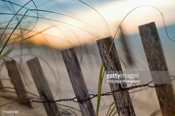 Sunrise Beach Fence, Pensacola, Florida