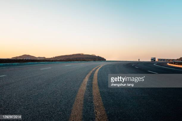 sunrise boulevard - boulevard stock pictures, royalty-free photos & images