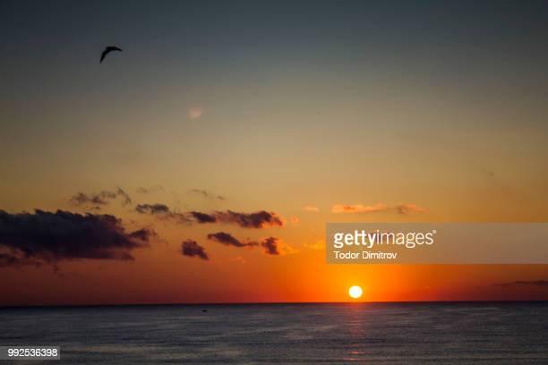 Sunrise in Bulgaria
