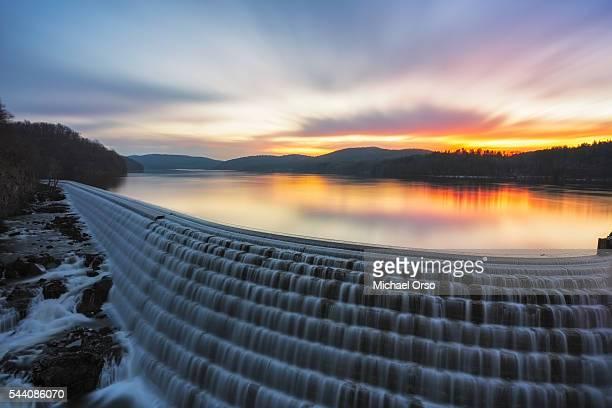 Sunrise New Croton Dam